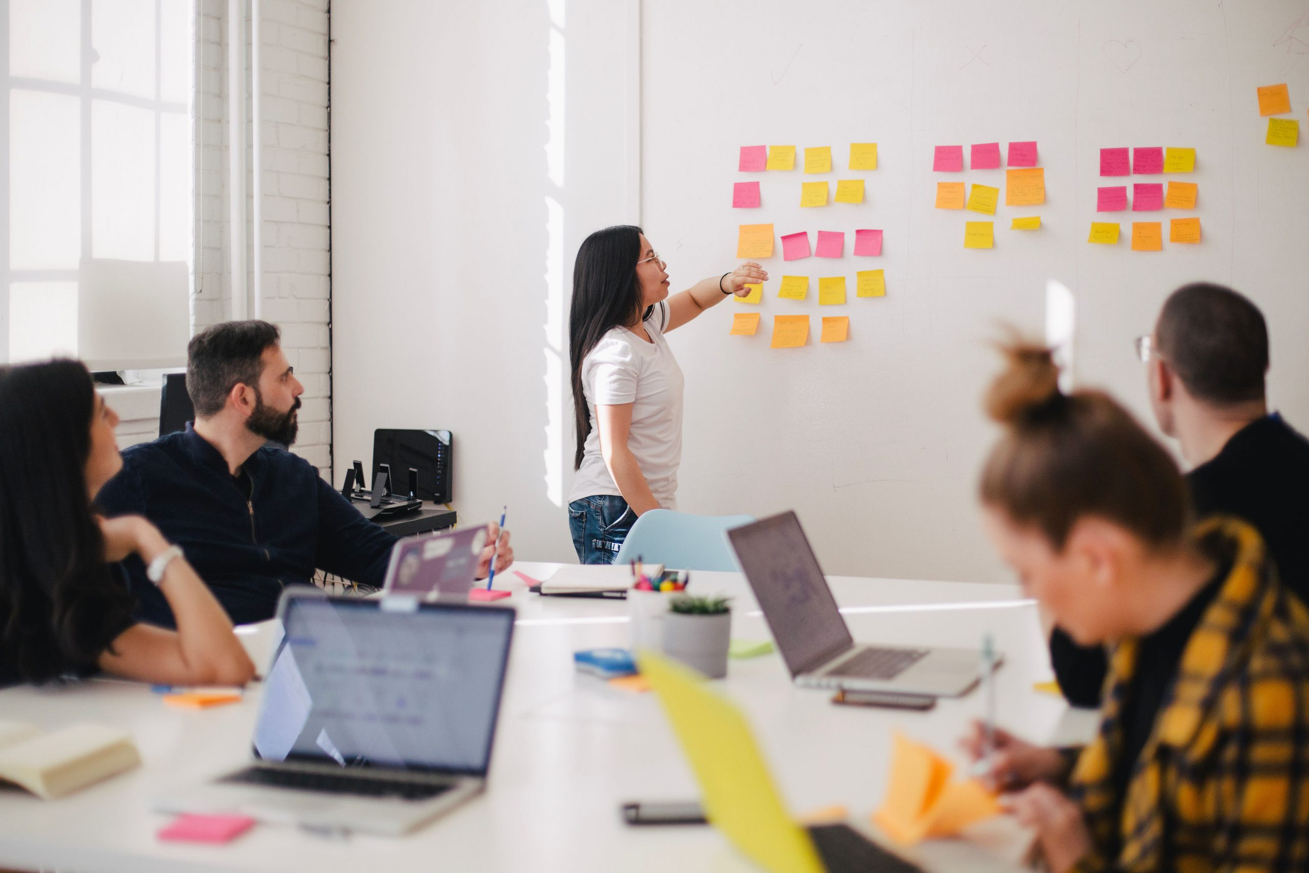 Foto por You X Ventures en Unsplash